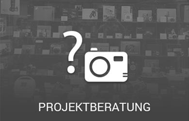 Projektbearbeitung